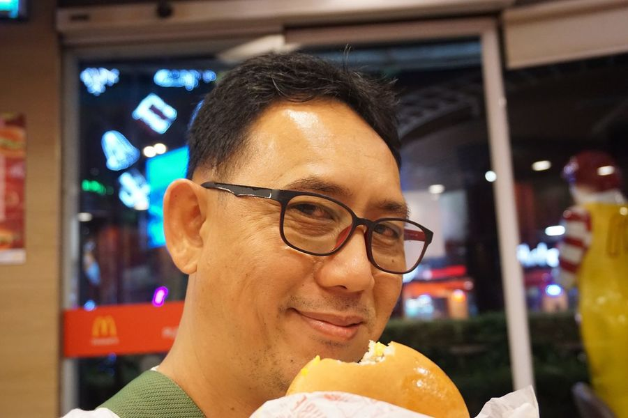 EyeEm Selects Glasses Headshot Eyeglasses  Portrait Real People Lifestyles