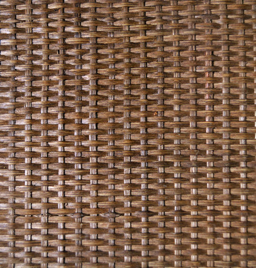 'Weave' - [Material collection] Weave Pattern Rattan Weave Backgrounds Material Nature Pattern Pattern, Texture, Shape And Form Textured