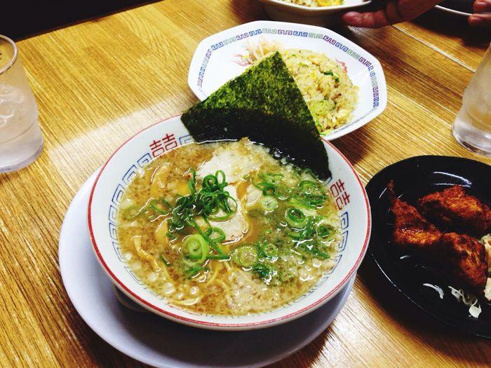 Noodles Delicious