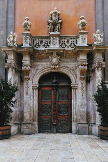 Door Entrance Closed Built Structure Architecture Front Door No People Temple Architecture Doorsworldwide Archiectural Details Architecture_collection Architecturelovers Architecturephotography Doorsandwindowsoftheworld Buildings Architecture Budapest, Hungary Safety Templephotography Budapest