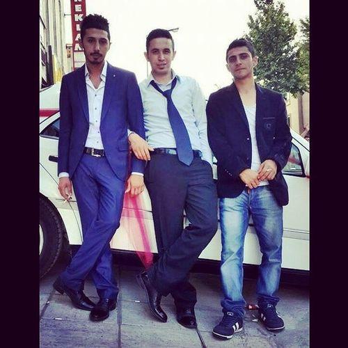 15/06/2014 Süleyman'ın düğünden Ankara Baskent