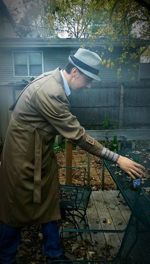 EyeEmNewHere One Person Me Men Gogogadget Inspector Gadget Inspectorgadget Halloween_Collection Halloween Makeup Custom Costume Wisconsin Extendo Arm Extendo Reaching Out One Man Only Funny Awsome 2016 Adult Outdoors Day Fall Hat Reaching EyeEmNewHere EyeEm Diversity EyeEm Diversity The Street Photographer - 2017 EyeEm Awards The Photojournalist - 2017 EyeEm Awards BYOPaper!