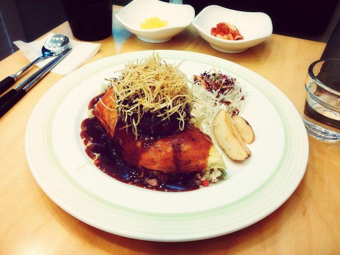 8.26 점심 Yjmeals