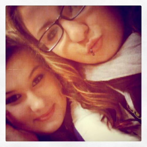 Aimee and Aimee. AimeeSquared