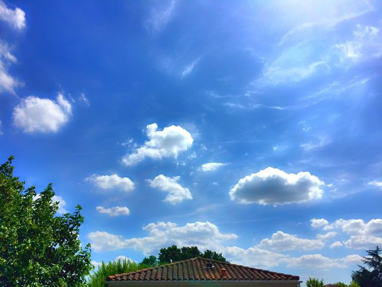 CIELFIE Skyfie Ciel Et Nuages Sky And Clouds