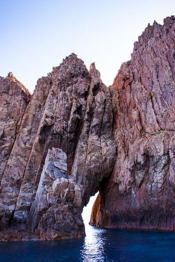 Wandern und Baden auf Korsika. Berge Felsen Felsenmeer France Frankreich Gr20 Insel Island Korsika Mare Meer Mountains Nature Nature Photography NatureReserve Naturerlebnis Naturschutz Naturschutzgebiet Panorama Panoramic Photography Wandern