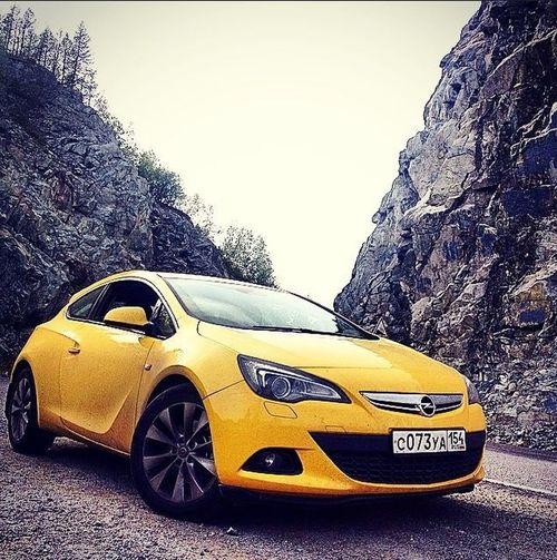 Avto Altay Relaxing Nature Opel Astra Opel Astra GTC