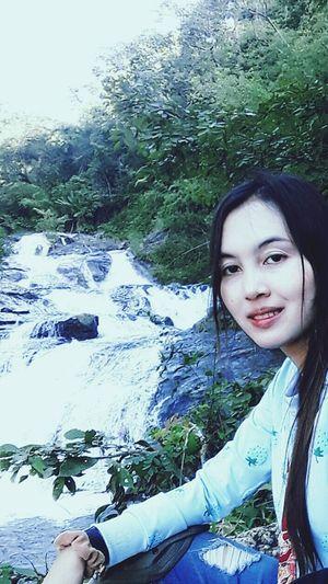 Water Young Women Beautiful Woman Women Beauty Smiling Relaxation Portrait Headshot
