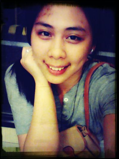 smile and feel the happiness....