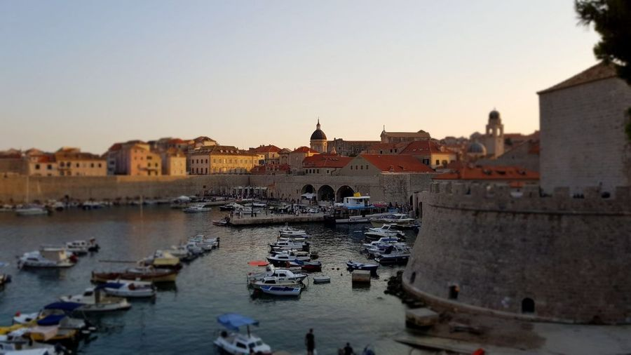 Croatia Europe Gameofthrones Dubrovnik