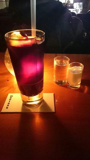 Bar Night Japan