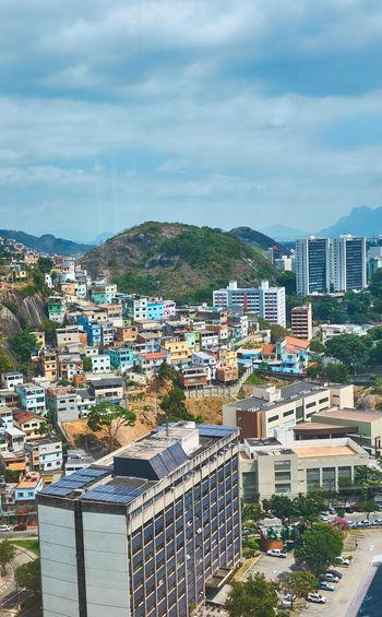 Favela da mare