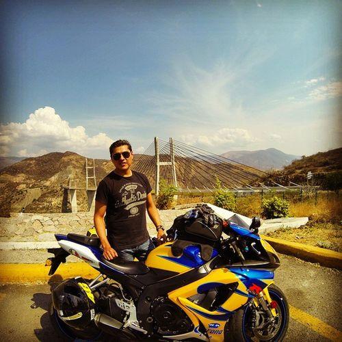 Suzuki Suzukifan Biker A acapulco gisxrs gsxr
