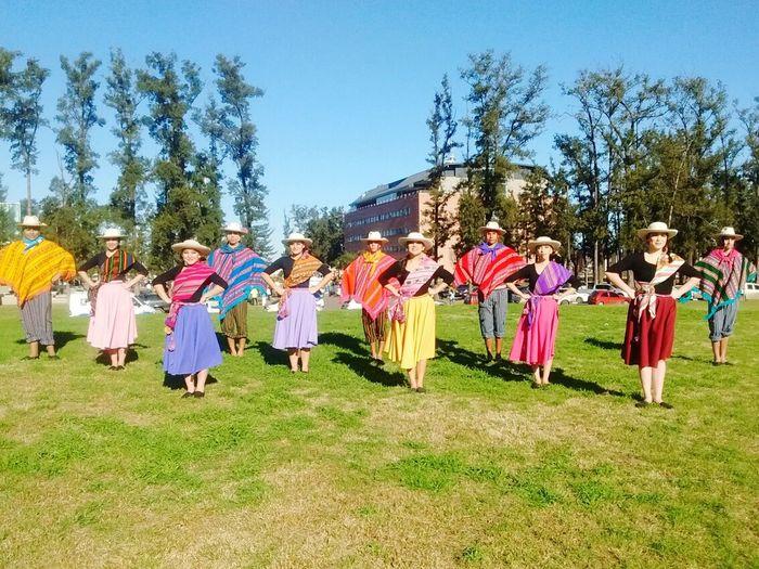 Carnavelito Lovely Dance Folklore