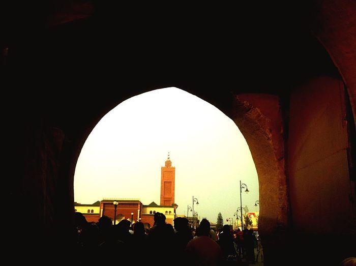 Morocco Summertime Oujda Streetsofmorocco Mosque Islam EyeEmBestPics EyeEm Best Shots EyeEm Best Edits Eyeemphotography