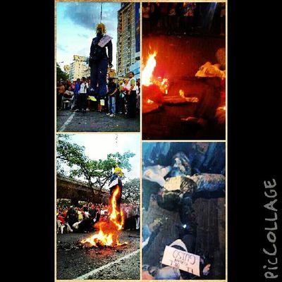 Cbm LaSadel Quemadejudas Resistencia Caracas Venezuela Vzla Apoyando Libertad Lucha Activo