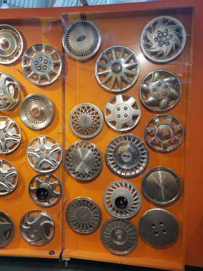 Wheels Wheel