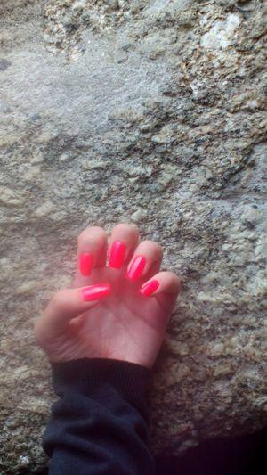 My Real Nails