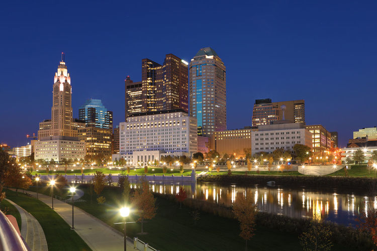 The Columbus,