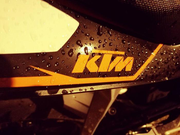 Ktm Readytorace