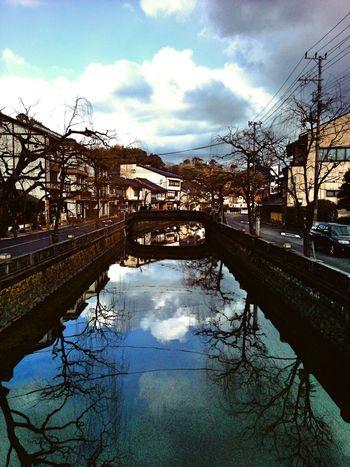 Japan 城崎