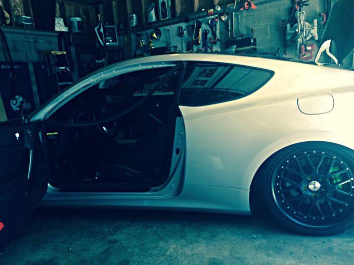 My buddies car!!