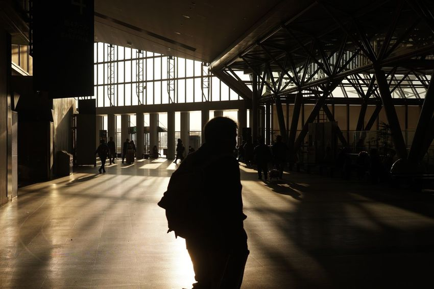 EyeEm Selects Architecture Built Structure Real People Shadow Sunlight Silhouette