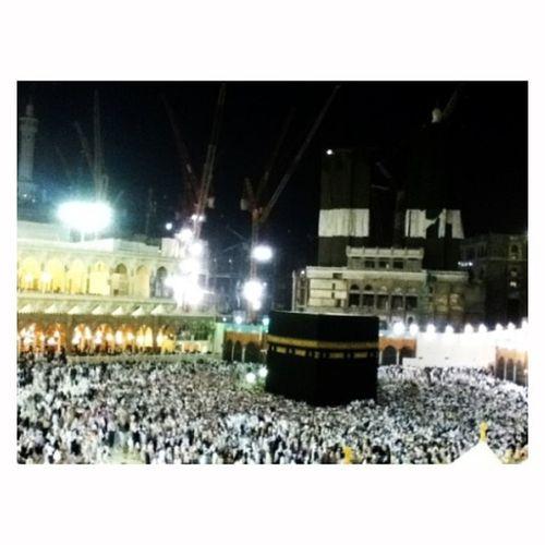 Subuh Makkah Masjidil Harram Travel