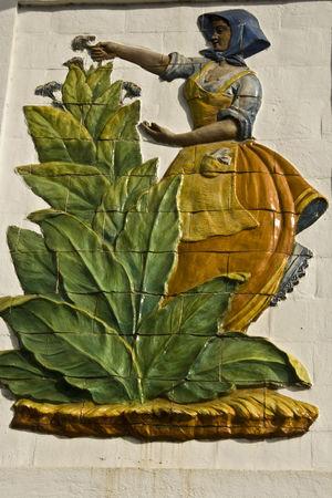 Art Ceramic Ceramic Art Ceramica Ceramics Day España Green Color Growth No People Outdoors Pottery Pottery Art Pottery Passion Pottery Pieces Pottery Talavera Sky SPAIN Talavera De La Reina Tobacco Toledo