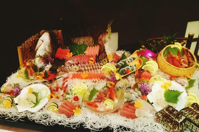 和食 刺身 Sashimi Dinner Sasimi Sasimi Fish Japan Photos Japanese Culture Japan Photography Japan Japanese Food No People Japanese