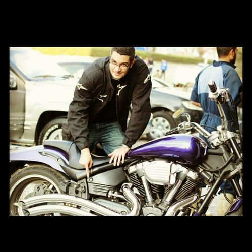 Out of everything I Miss my Bike the most. YamahaWarrior1700 YamahaWarrior Motorcycles BikerBoy InstaBikes
