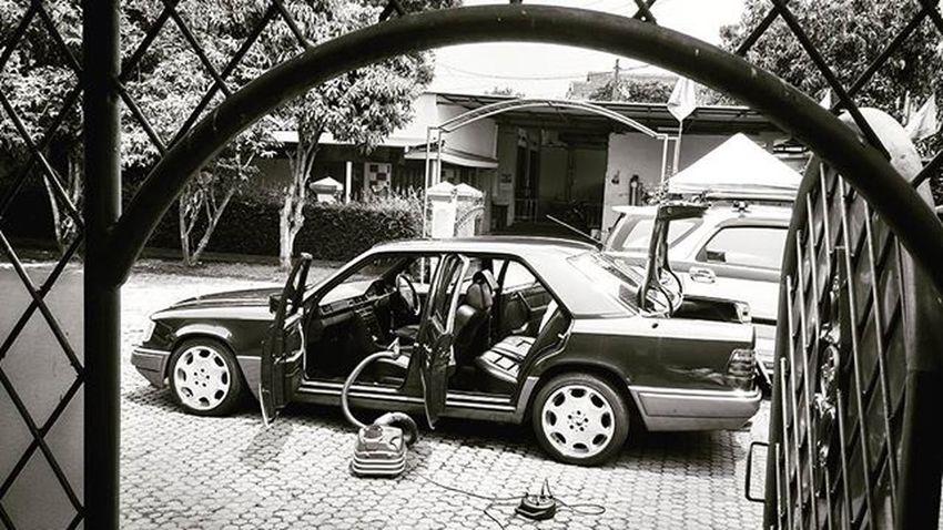 Mercedesbenz W124owner W124 W124bandung W124gram W124fanatic Mercedes Sportline Instacars Own_acc Car Carporn Mbcar Iphonesia Insta_kaskus Ic_wheels Instago Instagood