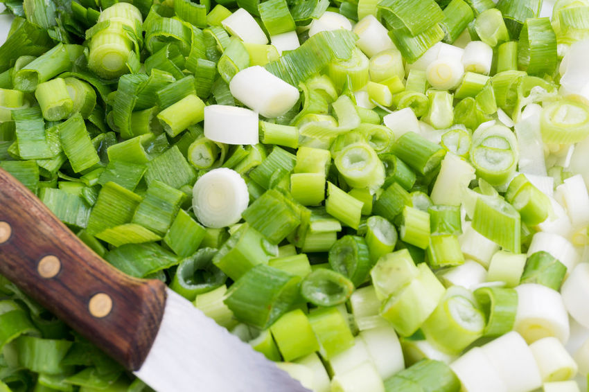 Chopped Green Onions. Fresh Spring Onions with Kitchen Knife. Healthy Scallion. Food Still Life Healthy Lifestyle Onion Freshness SLICE Vegetable Close-up Cut Chopped Sliced Healthy Eating No People Raw Food Wellbeing Green Onion Scallion Ingredient Kitchen Utensil Spring Onion Household Equipment Nutrition Leek Young Abundance Green Color Large Group Of Objects Food And Drink Allium Studio Shot