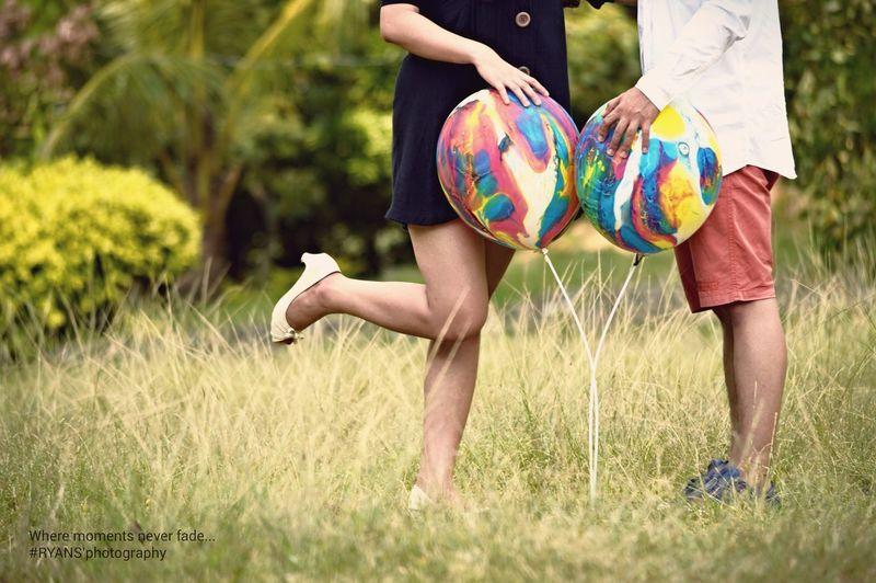 [ Gayan and Jan ] Ryan Pascual Photography
