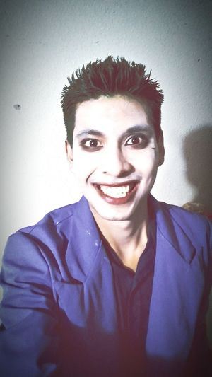 The Joker Killin Joker Why So Serious? Batman Guason Pallaso Risas