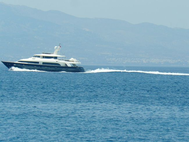 Bodrum Turgutreis  Armonia Yacht Boat