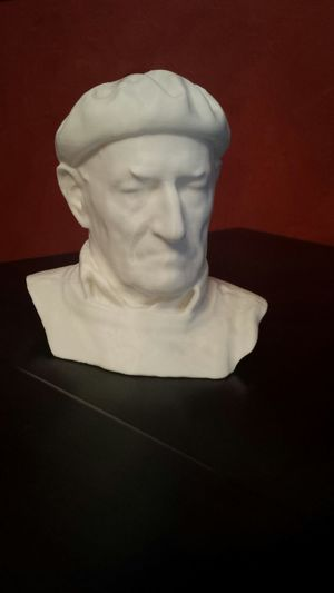 My Hobby 3D Scan and Print