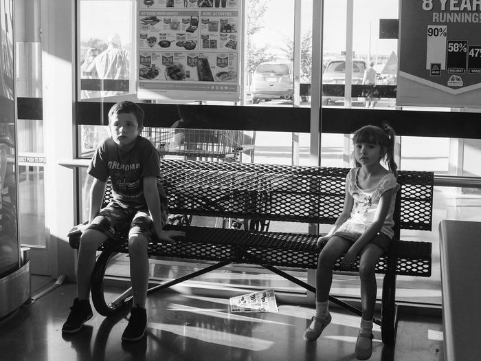 Visual Journal September 2018 Lincoln, Nebraska S.ramos September 2018 A Day In The Life Shopping Getty Images EyeEm Best Shots Camera Work Always Making Photographs Fujinon 35mm 1.4 Visual Journal Photo Diary Photo Essay Long Form Storytelling Eye For Photography Practicing Photography Lincoln, Nebraska Fujifilm_xseries Naughty Kids Monochrome Brother & Sister Time Out B&W Collection Grocery Shopping Pouting Sibling Rivalry Americans