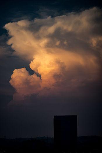 いつかの空raw現像ポスト。 Cloudporn Sky Porn Sky_collection EyeEm Nature Lover Taking Photos SONY A7ii Sony α♡Love