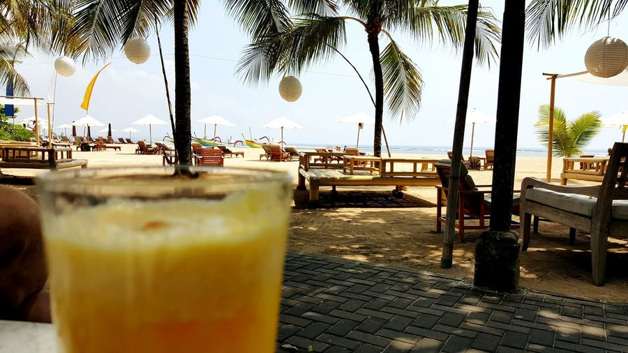 Live Is A Beach Hanging Out Relaxing Holidays ☀ Have A Drink