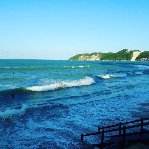 Beach Ponta