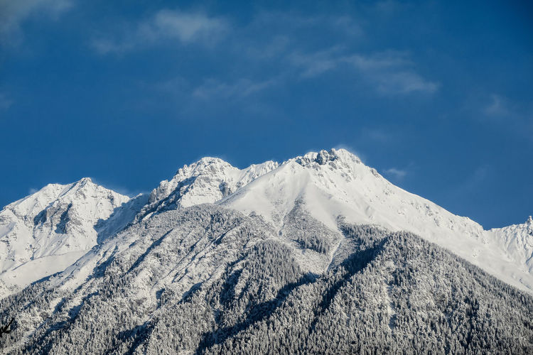 Heavy winter this one. Alpine Austria Earth Innsbruck Nature Nature Photography Tirol  Tree Trees Alps Climate Change Clouds Europe Forest Geology Minimal Mountain Mountain Top Mountains Rocks Snowcapped Mountain Summit Tyrol Wallpaper Wind