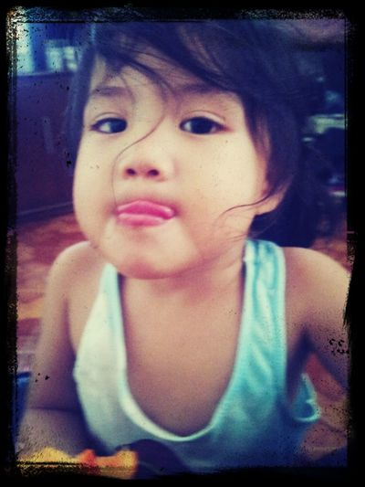 ryza therese Cheese!