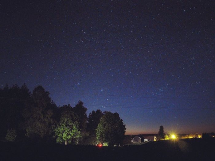 Night Star - Space Space Beauty In Nature Nature Sky Galaxy No People Outdoors First Eyeem Photo