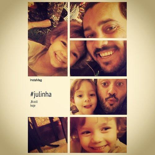 Instamag Julinha Julia  Minhafilhaminhavida amodemais amormaior