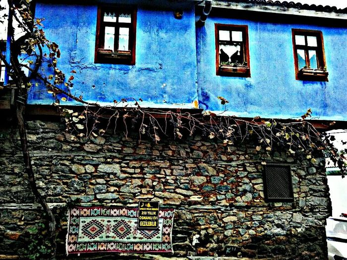 Hello World Hi! Colors Colorful House Turkey Türkiye Followme EyeEm Nature Lover