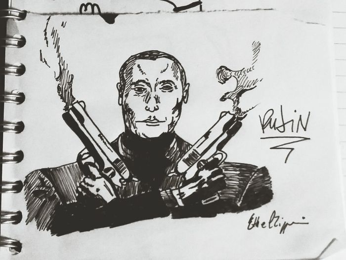 AgentPutin Putin