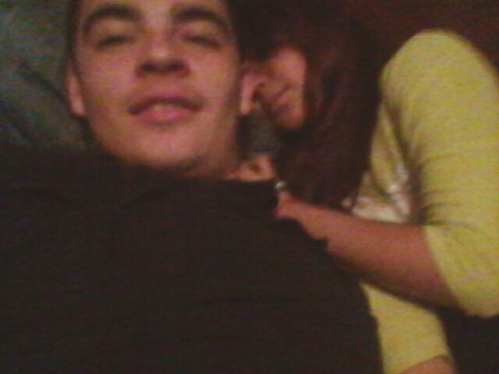 When He Loved Meee. <.3 We Were Cute