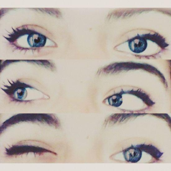 Eyeblue First Eyeem Photo