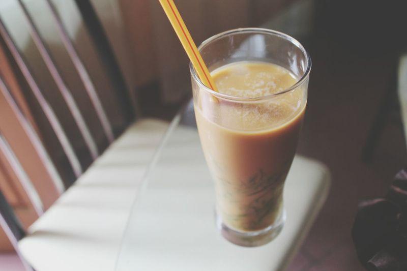 Es Cendol or Es Dawet is one of Beverages from INDONESIA